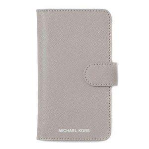 NWT! Michael Kors Folio Iphone X Leather Case